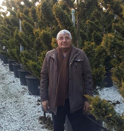 Ali ÖZYURT